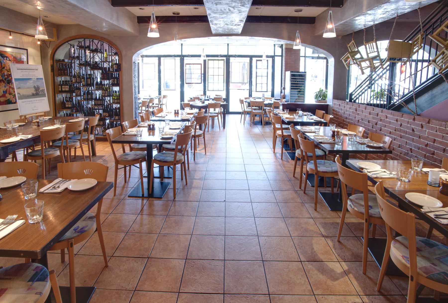 Bácaro Venetian Taverna