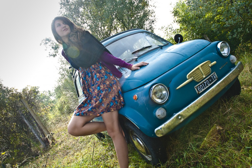 Lifestyle Labro Italy Fiat