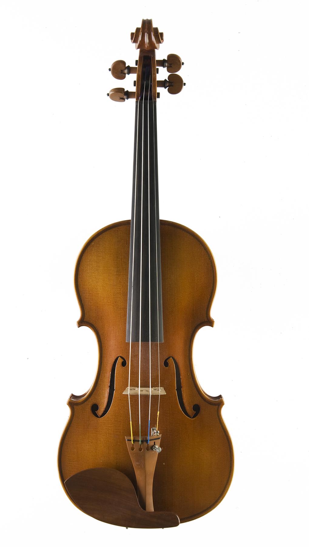 Goodrich Violins